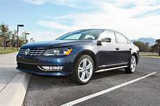 2013 vw passat reviews 2013 volkswagen passat tdi sel premium term report