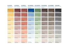 dulux feste farbe farbpalette farbkarten auro naturfarben hersteller f 252 r 246 kologische
