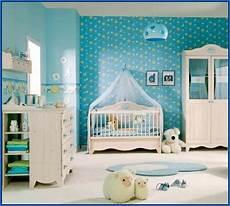 Babyzimmer Junge Tapete Babyzimmer House Und Dekor