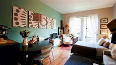 Decorating Ideas For Studio Apartments by Studio Apartment Decorating On A Budget