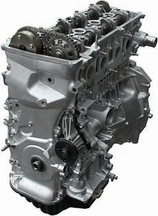 Rebuilt 02 09 Toyota Camry 2 4l 4cyl 2azfe Longblock