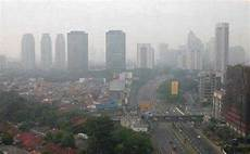 Jakarta Kota Polusi Architecture Dan Kota