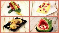 4 Recetas De Snacks Saludables Para Fiestas De Cumplea 241 Os