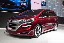 New 2020 Honda Odyssey Is Ready To Beat Toyota Sienna