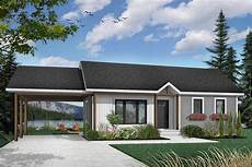 house plans with carports 2 bedroom ranch with carport 21040dr architectural