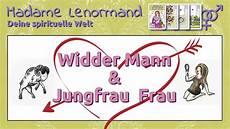 Widder Mann Jungfrau Frau Liebe Und Partnerschaft