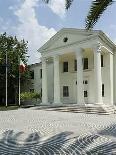 consolato italiano a roma la sede