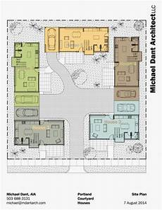 mediterranean house plans with courtyard in middle small mediterranean house plans pool with courtyard in
