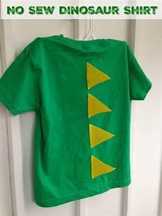 Dino Shirt no sew dinosaur shirt sippy cup