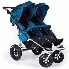geschwisterwagen mit babyschale tfk geschwisterwagen twinner twist duo schwarz