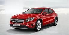 Mercedes Gla 180 Cdi Une Nouvelle Entr 233 E De Gamme