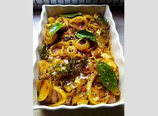 cape malay pickled fish_image