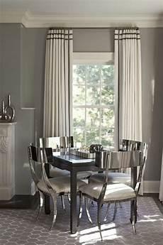 gardinen im wohnzimmer gardinen ideen inspiriert den letzten gardinen trends