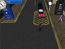jeux de voiture parking 3d 3d valet parking mainkan secara di y8