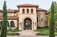Lavish Mediterranean Home Designs Pretty Decor Ideas