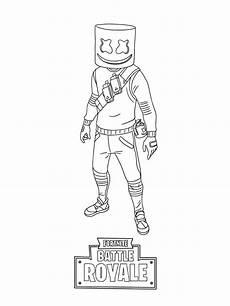 Malvorlagen Fortnite Lama Ausmalbilder Fortnite Kostenlos Helden Aus Dem Spiel
