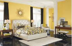 Yellow Walls Bedroom Decorating Ideas by Room Decorating Ideas And The Power Of Color