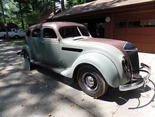 1936 Chrysler Airflow For Sale  Other 4 Door