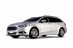 2018 Ford Mondeo Ambiente 20L 4cyl Petrol Turbocharged