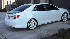 2012 camry with 20s youtube