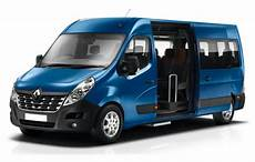 renault master 17 seat minibus sales discounts finance
