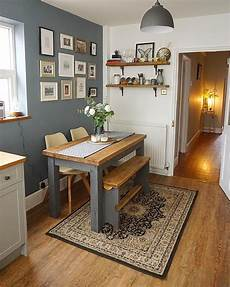 Decorating Ideas For Eat In Kitchen by Small Eat In Kitchen House In 2019 Small Apartment