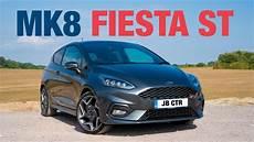 2018 Mk8 Ford St Uk Owner Impressions