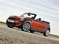 2011 Mini Cooper Sd Cabrio Automatic Related Infomation