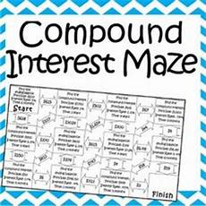 practice applying compound interest formulas with these