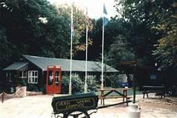 Campsites In Somerset  Scout Campsite Directory