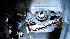 Remplacement Des 2 Courroies D Accessoires Toyota Avensis