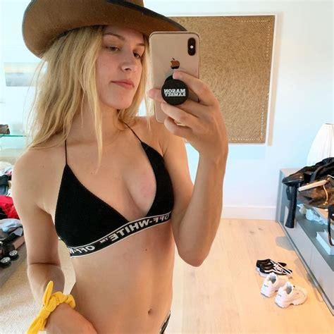 Bouchard Eugenie Instagram
