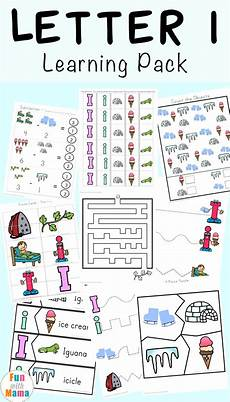 kindergarten letter a worksheets 23374 letter i worksheets activities for preschool with