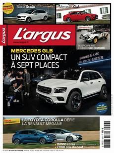 Cote Argus Automobile Univers Moto