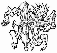 disegni da colorare transformers stabile gratuito