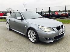 bmw e60 535d 2005 bmw e60 535d msport in londonderry county