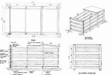 guinea pig house plans pig house plans in the philippines