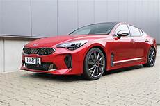 Kia Stinger Gt Tuning - not only beautiful kia stinger gt with sharper sting