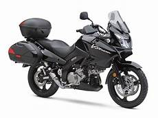 Suzuki Dl1000 V Strom 1000 Adventure 2011 2012