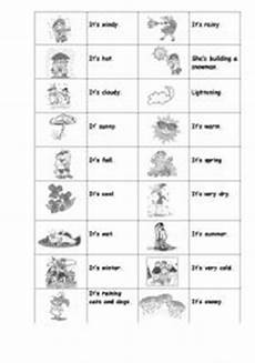 weather domino worksheets 14528 weather domino esl worksheet by anderleny