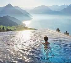 schweiz hotel villa honegg hotel villa honegg the heated outdoor pool at the