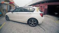 bmw f20 m performance front grill side mirror