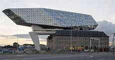 a step up in amazing architecture step inside zaha hadid architects antwerp port house with