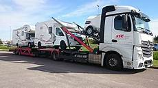 cing car trigano transport de cing car transport de caravane stc convoyage