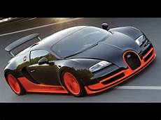 Bugatti Veyron Speed by Need For Speed Most Wanted Part 25 Bugatti Veyron