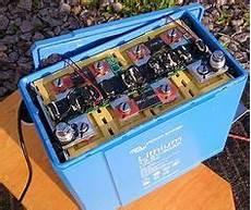 lifepo4 solar powered cing ideas wohnmobil
