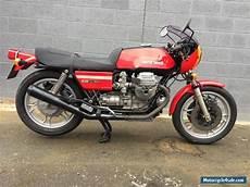 1976 moto guzzi le mans mk1 series 1 for sale in united
