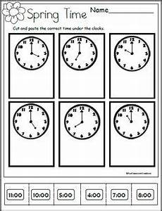worksheet for kindergarten about time 3598 differentiated comparing numbers greater than less than or equal to packet grade math