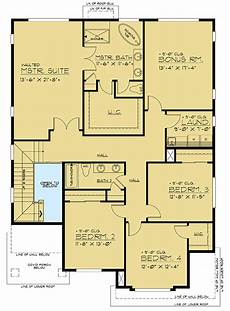 2 story traditional house plans two story traditional house plan with split bedrooms