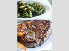 new york strip steak marinade